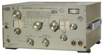 Е7-11 Измеритель RLC