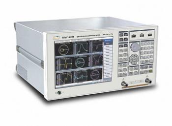 АКИП-6601 Анализатор цепей