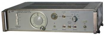 Г3-107 Генератор сигналов низкочастотный