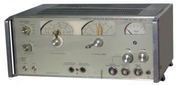 Г4-76А Генератор сигналов высокочастотный