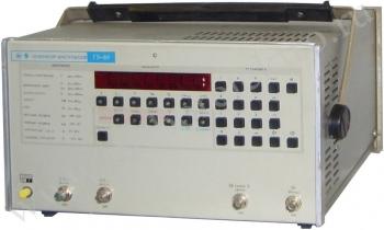 Г5-89 генератор импульсов