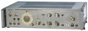 Г6-28 Генератор сигналов