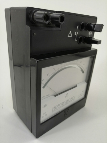 Э539 Амперметр