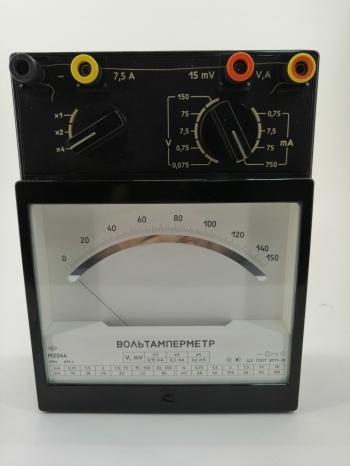 М2044 Микроампервольтметр