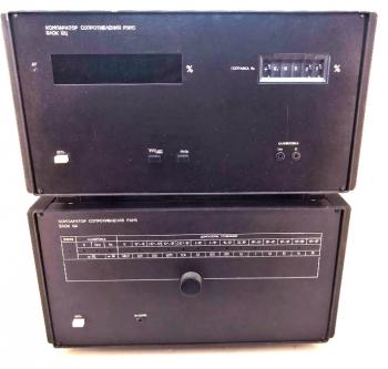Р3015 Компаратор сопротивлений