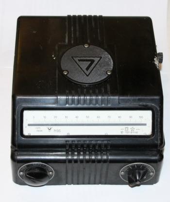 М95 микроамперметр