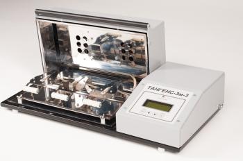 ТАНГЕНС-3М-3 Установка измерения диэлектрических потерь жидких диэлектриков