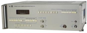 В1-16 Установка для поверки вольтметров