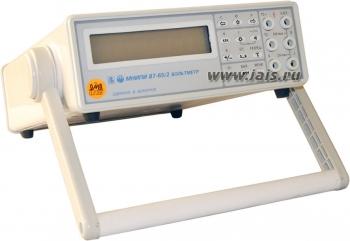 В7-65 вольтметр универсальный