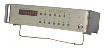 ВК3-61 Вольтметр цифровый широкополосный