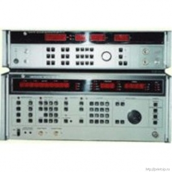 РГ4-03 генератор сигналов высокочастотный