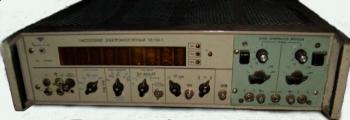 Ч3-35А Частотомер электронно-счетный