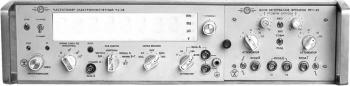 Ч3-38 Частотомер электронносчетный