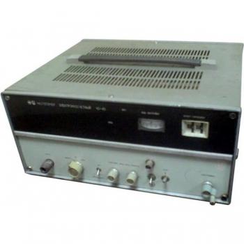 Ч3-51 Частотомер электронно-счетный