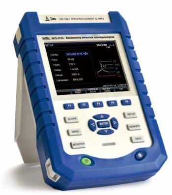 АКЭ-2100 анализатор качества электроэнергии
