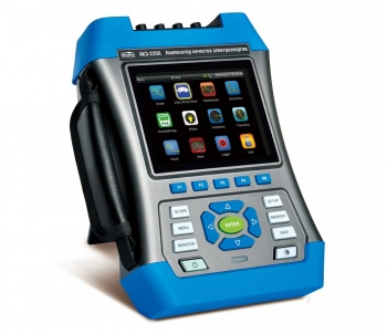АКЭ-2200 анализатор качества электроэнергии