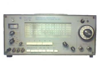 Г4-107 Генератор сигналов высокочастотный