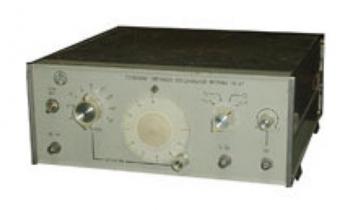Г6-27 Генератор сигналов