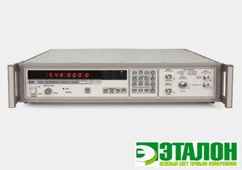 548B, частотомер электронно-счётный