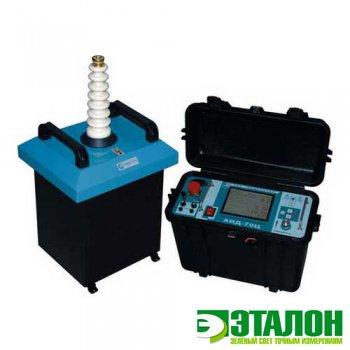 АИД-70Ц, аппарат испытания диэлектриков цифровой