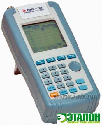 АКС-1291, анализатор спектра портативный