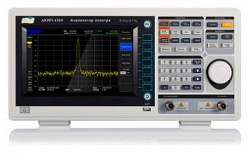 АКИП-4204/1 Анализатор спектра