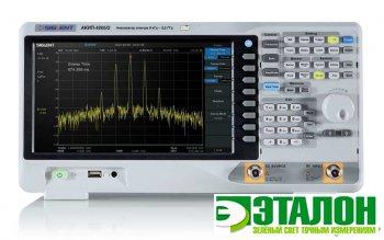 АКИП-4205/2, анализатор спектра цифровой