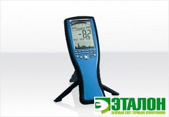 АКИП-4206/1, анализатор спектра портативный