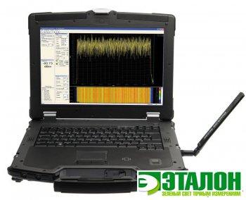 АКИП-4208, анализатор спектра портативный