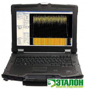 АКИП-4209, анализатор спектра портативный