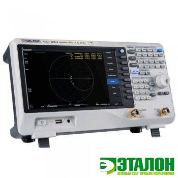 АКИП-4205/4, анализатор спектра