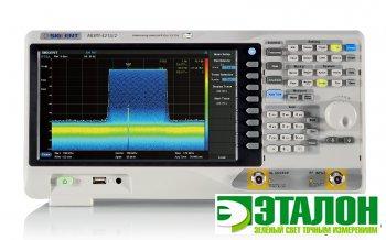 АКИП-4213/1, анализатор спектра