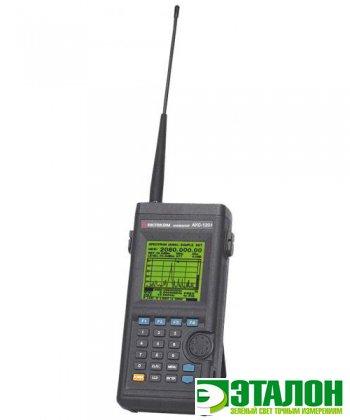 АКС-1201, анализатор спектра