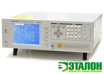 АМ-3083, импульсный тестер обмоток