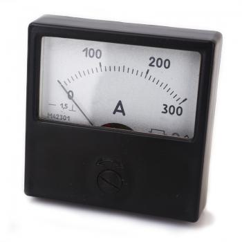 М42301 амперметр, вольтметр, миллиамперметр, килоамперметр, киловольтметр