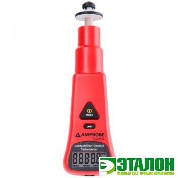 TACH-10, контактный/бесконтактный тахометр