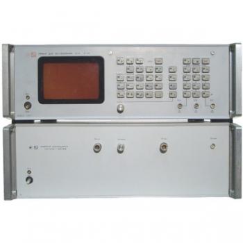 X1-55 Прибор для исследования амплитудно-частотных характеристик