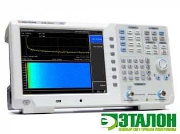 ASA-2315, анализатор спектра