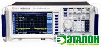 ASA-2332, анализатор спектра