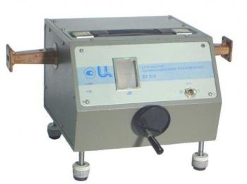 Д3-36А Волноводный поляризационный аттенюатор