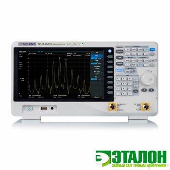 АКИП-4205/3, анализатор спектра цифровой