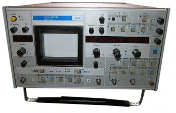 С1-129 осциллограф универсальный
