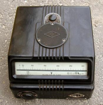 С95 вольтметр