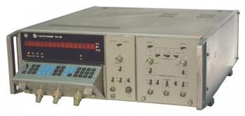Ч3-65 Частотомер электронно-счетный