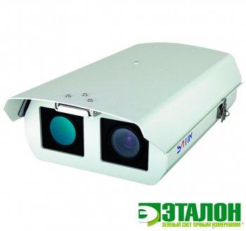 SAT CK350-VN, стационарная тепловизионная камера