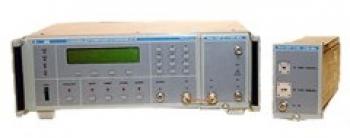 Д1-24/1 Установка для измерения ослабления аттенюаторов