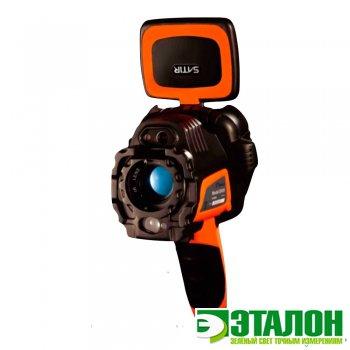 SAT D600, тепловизор