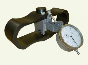 ДОСМ-3-50У 5098 то 5000кг. (ДОСМ-3-500У) динамометр образцовый переносной