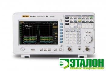 DSA1030, анализатор спектра