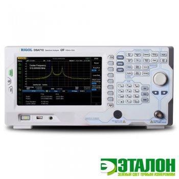 DSA710, анализатор спектра